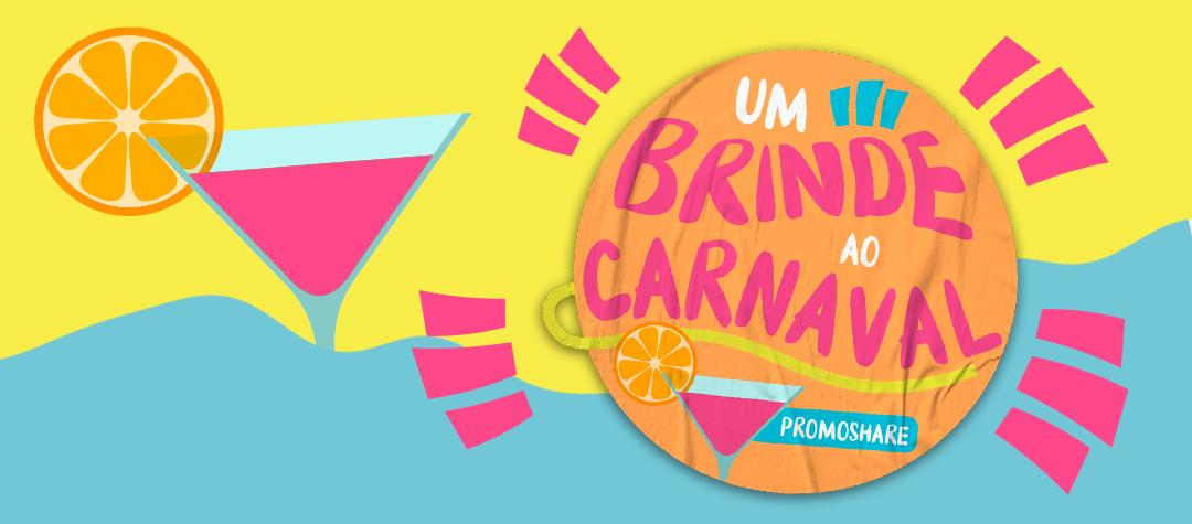 Tem promoshare de Carnaval no Instagram da Rede Vivo