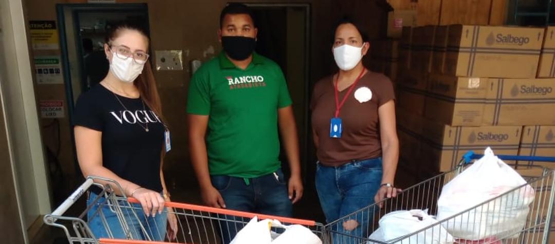 ONG PARESP -Parceiros da Esperança e Hospital São Sebastião Martin