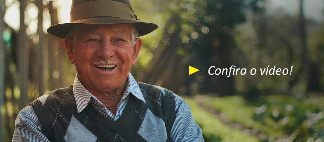 Grupo Libraga Brandão lança vídeo que conta sua história